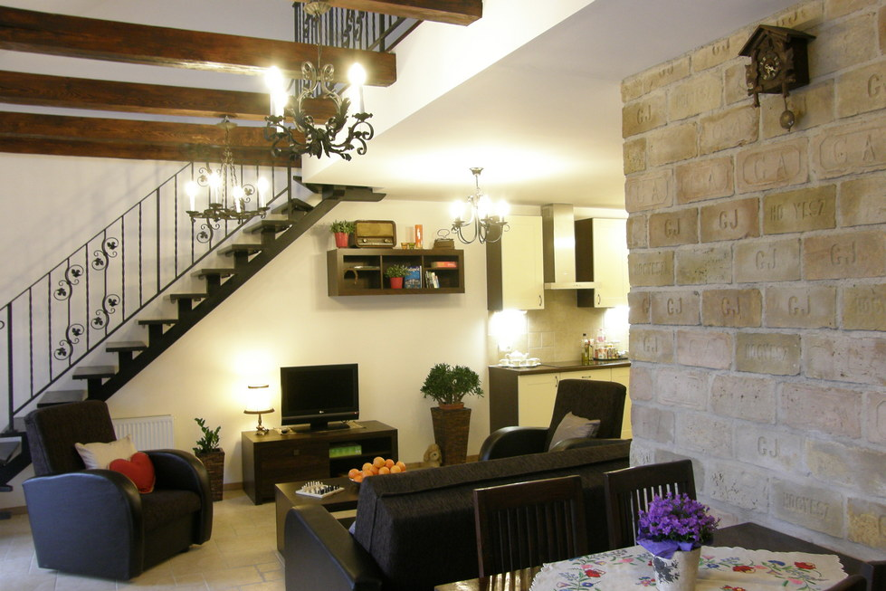 Budapest apartments for rent with WIFI | Budapest Holiday ...